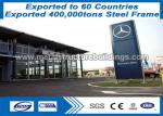 small metal buildings heavy steel structural fabrication Pest Resistant