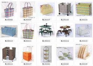 China Storage Basket, Laundry Basket, Pinic Basket, Home Basket on sale