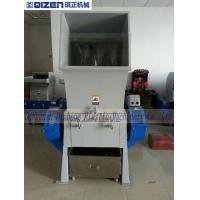 2 + 2 Fixed Cutter PET Bottle Crusher Machine , Durable Waste Plastic Recycling Machine