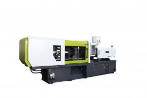 China Plastic Injection Molding Machine 200T , Horizontal Injection Mould Machine on sale
