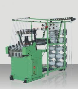 China JYF5-10/27 zipper needle loom on sale
