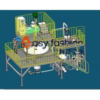 Centrifugal Atomizing CA Powder Manufacturing Equipment 1 Year Warranty