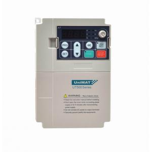 China 7.5Kw VFD Vector Frequency Converter on sale