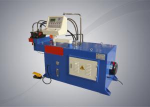 China Professional Steel Pipe Bending Machine , 220v / 380v 110vcnc Pipe Bending Machine on sale