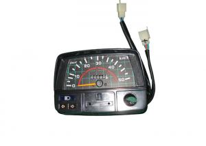 China High Performance Motorcycle Speedometer Kit SHINRAY 50Q Motorcycle Meter on sale