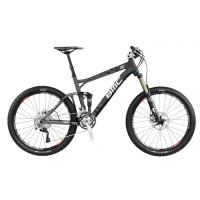 2013 BMC TrailFox TF02 XT Mountain Bike