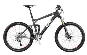 China 2013 BMC TrailFox TF02 XT Mountain Bike on sale