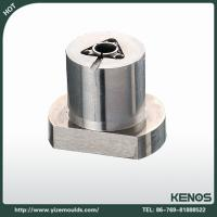 Good China electrical components mould supplier/precision connector mould supplier
