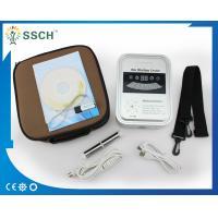 Clinical Biochemistry Sub Health Analyzer / Quantum Magnetic Resonance Body Test Machine