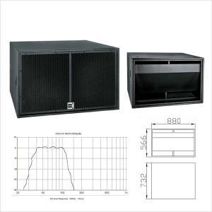 China laser light audio speaker dj+sub woofer+china dj equipment ,sound system on sale