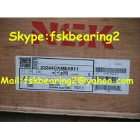 NSK Motor Bearings 23244 CC / W33 With Cone Bore 220mm x 400mm x 144mm