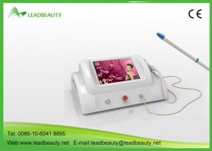 China Professional 2016 newest spider vein removal machine! laser varicose vein removal treatment on sale