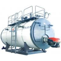 WNS Oil&Gas-Fired Boiler
