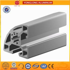 China 6061 Aluminium Industrial Profile Stress Corrosion Cracking Resistance on sale