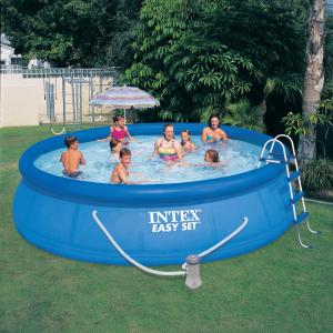 China Hot Selling Inflatable Water  Pool on sale