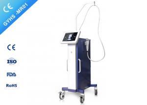 China Thermagic Renewing Fractional RF Microneedle Machine , Bipolar RF Lifting Machine on sale