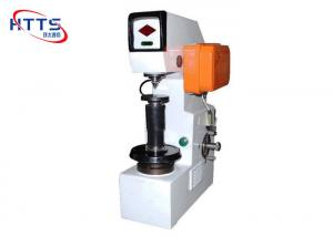 China Brinell Portable Hardness Tester Mechanical For Detecting Building Materials on sale