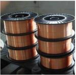0.8 1.0 1.2 mm CO2 Gas Shielded  SG2 Welding Wire AWS ER70S-6 Welding Materials
