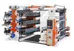 Máquina de impressão de Flexo da Seis-cor da série de YT