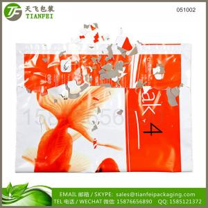 China (PHOTOS) express poly mailing bags with transparent pocket and adhesive tape on sale