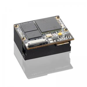 China LV3000 Integrated 1D 2D Barcode Scanner Module for ATM on sale