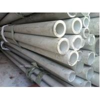 Hastelloy C-276 Nickei Alloy Stainless Steel Seamless Tube / Pipe Super Alloy