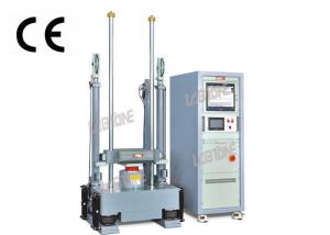 China Shock Test Equipment  with Table size 400 x 400 mm, Test for 50g 11ms, 150g 6ms on sale