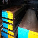 1.2344 /H13 Hot Work Die Steel Sheet Black / Milling / Machined Surface