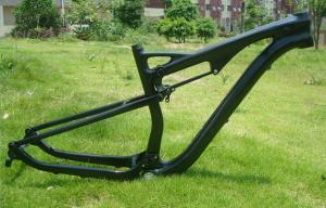 Quality 29er Mountain Bike Frames Full Suspension MTB Carbon Frame HT-M036 for sale