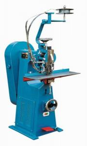 China DT102 Single-Head Iron Wire Book Binding Machine/single head book stitcher on sale