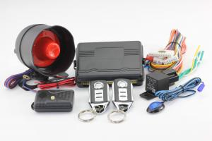 China Car alarm system with window closer function on sale