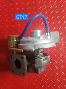 China 28230-41720 GT1749S D4AL Turbo Hyundai Turbocharger 28230-41730 Metal Material on sale