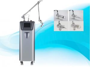 China Resurfacing Co2 Fractional Laser Machine for Pigmentation / Scar Removal 10600 nm on sale