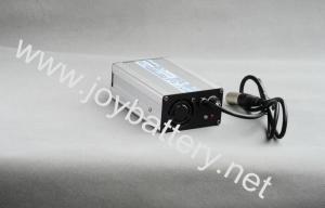China 48V Li ion Battery Charger 55V 2A for E bike / Scooter,54.6V 5A Battery Charger Electric Scooter Charger 48V 5A on sale