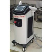 Q-Switched Yag Laser Hair Removal Machine Permanent with Multi-function