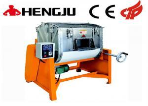 China Plastic Granule Mixer 100 KG , Plastic Color Mixer For Pvc Compounding on sale