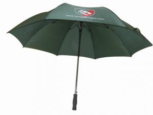 China parapluie protégeant du vent ouvert de golf de l'automobile 30inch on sale