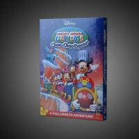 Mickey Mouse Clubhouse-Choo-Choo-Express,Hot selling DVD,Cartoon DVD,Disney DVD,Movies,new