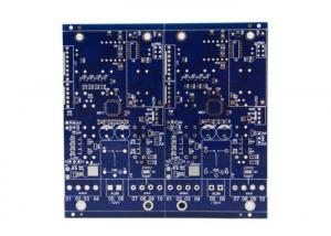 China Customized Printed Circuit Board for Home appliance From Shenzhen Manufacturer on sale
