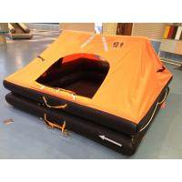 Chinese liferaft/water inflatable raft/inflatable rescue boat for sale