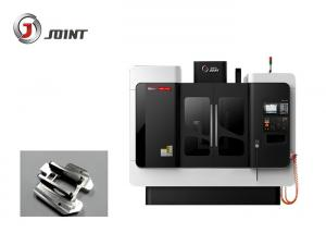 China Three Axis CNC Machining Center Automatic Chip Control With Multiple Operations on sale