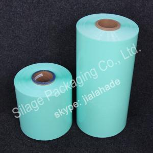 China Green film,Silage Wrap Film,750mm/25mic/1800m,hot sale Wrap Silage,Hay,Bale,Agriculture,Straw,Grass on sale