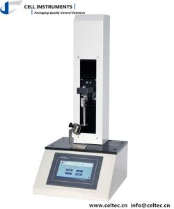 China Rubber Stopper Peneration Tester|USP 381 on sale