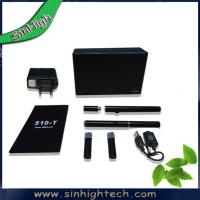 Best Selling 510T Chargeable e Cigartette 510T Electronic Cigarette from China