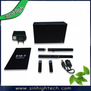 China Best Selling 510T Chargeable e Cigartette 510T Electronic Cigarette from China on sale