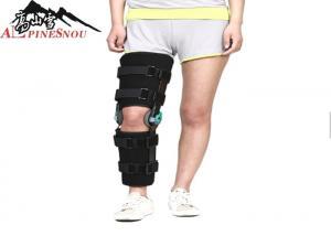 China Knee Orthosis,Hot Sale Orthopedic Leg Support Knee Brace Support Lower Limb Orthosis on sale