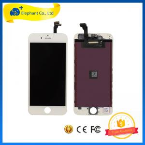 China New LCD for iPhone 6 , Mobile Phone Spare Pars for iPhone 6 Digitizer LCD Screen Replacment on sale