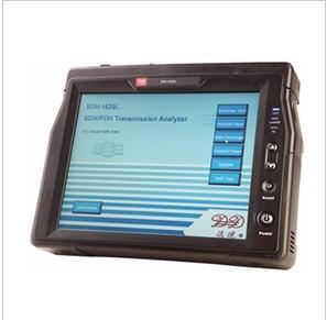 China SDH/PDH Transmission Analyzer-SDH-1620L on sale