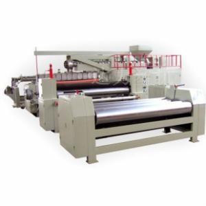 China Aluminium Foil Laminating machine on sale