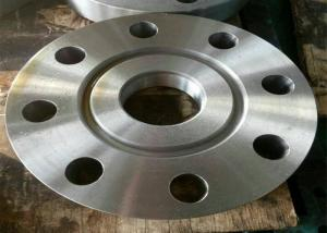 China Forged Hastelloy B2 Nickel Alloy Flanges 75#-2500# 1/2-24 ASME B16.5 on sale
